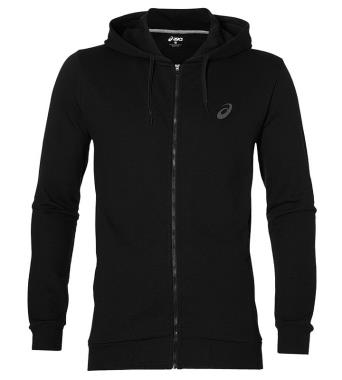 ASICS 141092 0904 GRAPHIC FZ HOODY Толстовка