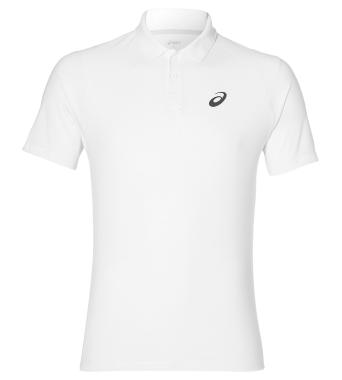 Поло ASICS 141160 0001 M CLUB POLO