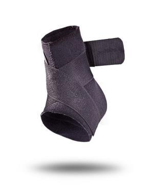 MUELLER 965 ANKLE SUPPORT NEOPRENE W/DUAL COMPRESS Фиксатор голеностопа