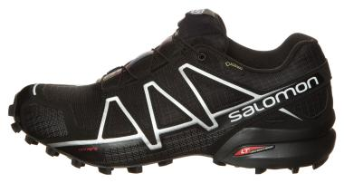 Кроссовки SALOMON L38318100 SPEEDCROSS 4 GTX