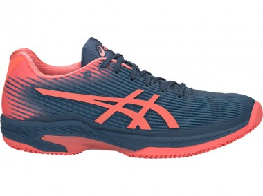 Обувь для тенниса Asics SOLUTION SPEED FF CLAY  (W)