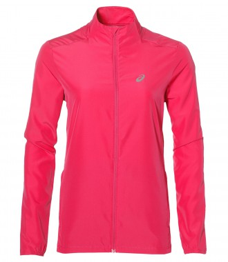 Ветровка для бега Asics Jacket (Women)