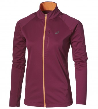 Куртка для бега Asics Softshell Jacket (Women)