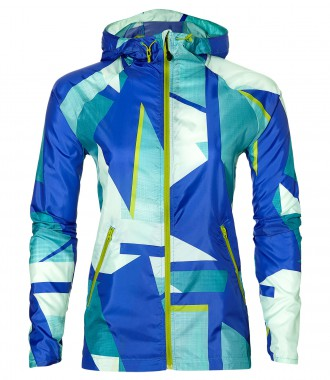 Куртка для бега Asics Fuzex Packable Jacket (Women)