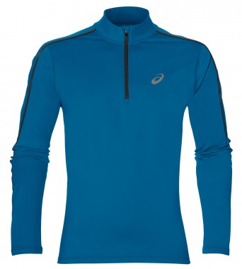 Рубашка беговая на молнии ASICS LS Winter Top