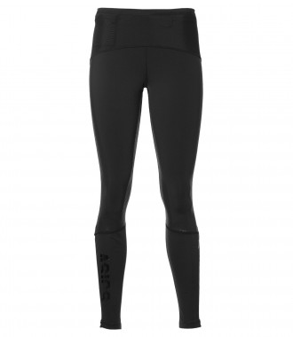 Тайтсы для бега Asics FUJITRAIL TIGHT  (W)
