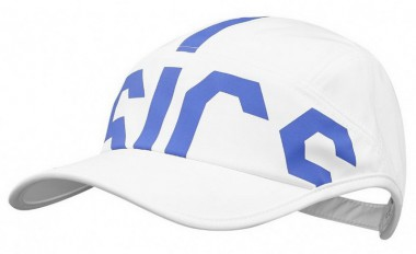 Кепка ASICS 150007 0001 TRAINING CAP