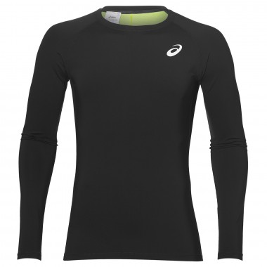 Футболка для бега Asics Baselayer Ls Top