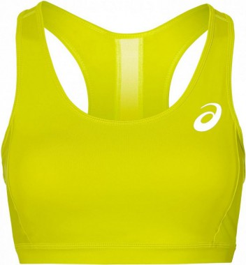 Топ ASICS BASELAYER MED SUPPORT BRA (W)