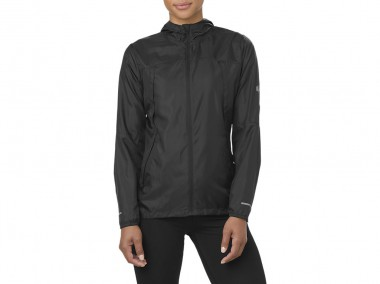 Ветровка для бега Asics PACKABLE  JACKET (W)