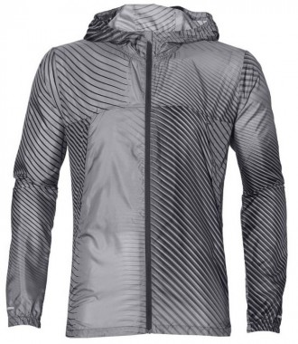 Ветровка для бега Asics PACKABLE JACKET
