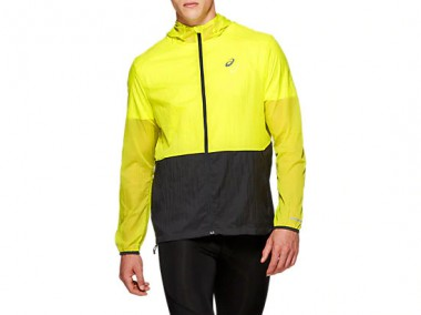 Куртка для бега Asics Packable Jacket