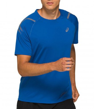 Футболка для бега Asics Icon Ss Top