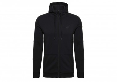 Толстовка Asics TAILORED FZ HOODY