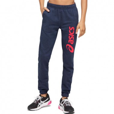 Брюки Asics BIG LOGO SWEAT PANT  W
