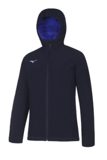 Ветровка  MIZUNO 32EE7700 14 PADDED JACKET (W)