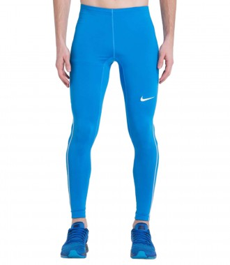 Тайтсы для бега Nike London 2012 Up Tight