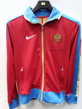 Куртка Nike Russia Post M Knit Jkt