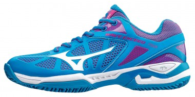 Обувь для тенниса Mizuno Wave Exceed Tour Cc (Women)  (UK)