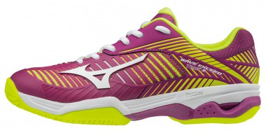 Обувь для тенниса Mizuno Wave Exceed Tour 3 Cc (Women)  (UK)
