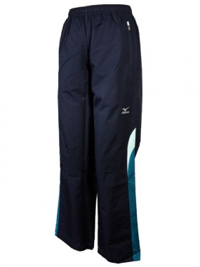 Штаны для бега Mizuno  Performance Windbreaker Pant W