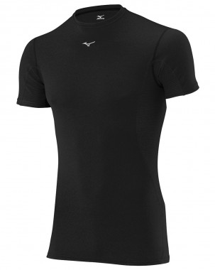 Термобелье Mizuno Middleweight Tee