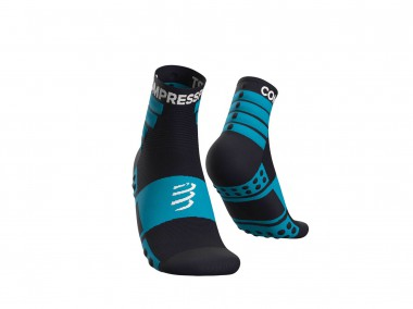 Носки Compressport Training 2 пары Синий