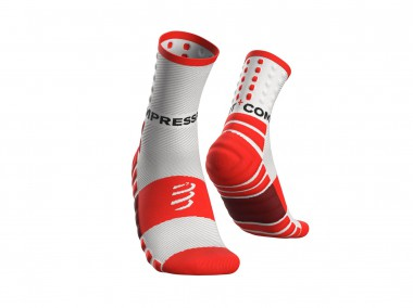 Носки Compressport Absorb Socks Белый