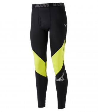 Термотайтсы MIZUNO Virtual Body G2 Long Tight