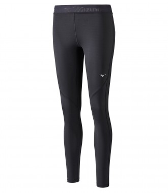 Тайтсы для бега Mizuno Impulse Core Long Tights W