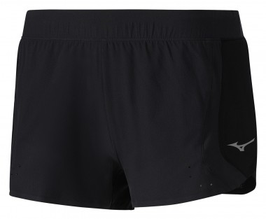 Шорты для бега Mizuno Aero 2.5 Short (Women)