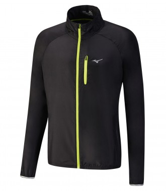 Куртка для бега Mizuno Impulse Impermalite Jacket