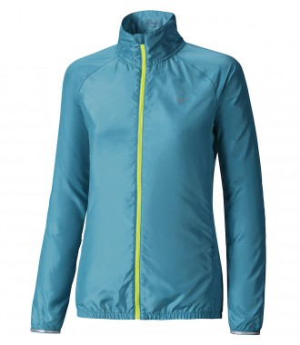 Куртка для бега Mizuno Impulse Impermalite Jacket (Women)