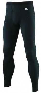 Термобелье Mizuno Middle Weight Long Tight