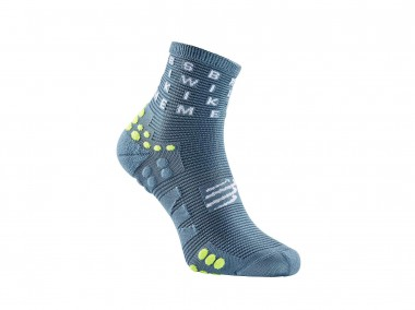 Носки Compressport Born To SwimBikeRun