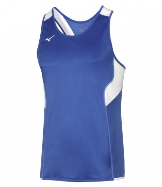 Майка для бега Mizuno Authentic Singlet