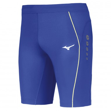 Тайтсы для бега Mizuno Premium Jpn Mid Tight