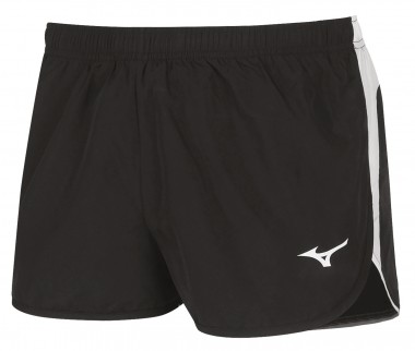 Шорты для бега Mizuno Authentic Split Short