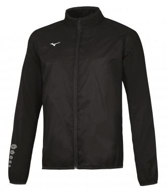 Ветровка для бега Mizuno Authentic Rail Jacket