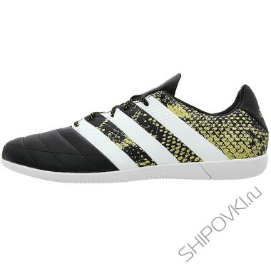 Бутсы Adidas Ace 16.3 IN Leather